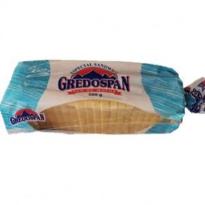 Gredospan - Pão de Forma 500g