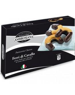 Ambrosiana Ferri de Cavallo 150g - cx10