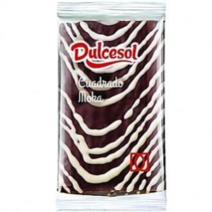Dulcesol Cuadrado Moka unidade 95gr