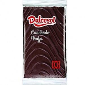 Dulcesol Cuadrado Trufa unidade 95gr