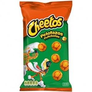 Cheetos Pelotazos > Sg