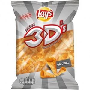 Lays 3D 36g