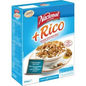 Nacional  Rico 300g