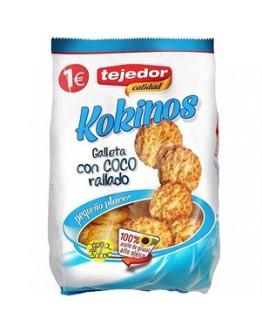 Tejedor - Kokinos 350g