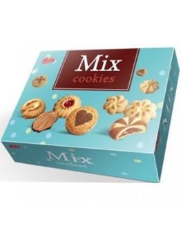 Nefis - Mix Cookies 250g