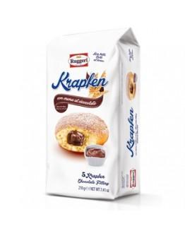 Ruggeri Krapken Chocolate 210g cx12