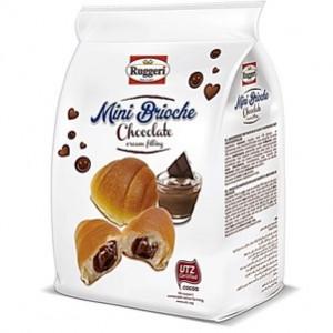Ruggeri Mini Brioche Chocolate 150gr