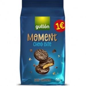 Bolacha Moment Choco-Bites 150g