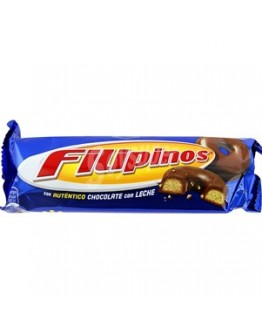 Artiach - Filipinos Chocolate Leite 135g