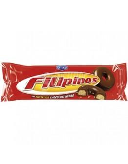 Artiach - Filipinos Chocolate Negro 135g