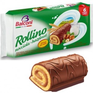 Balconi Rollino Avelã 6und
