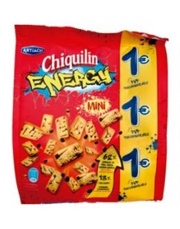 Artiach - Chiquilin Energy mini 125g