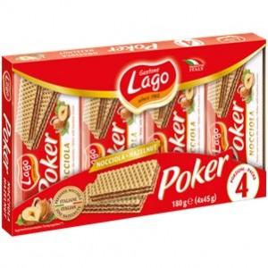 Lago - Poker Avela 180g