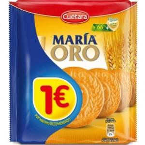 Cuetara - Maria Oro 2x200g - 400g