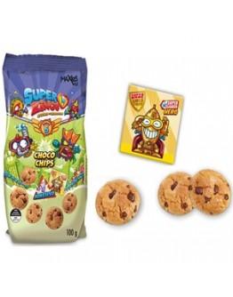 Mini Cookies Super Zings