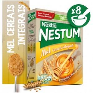 Nestum Mel 250gr