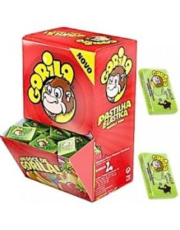 Pastilhas Gorila Maçã - cx12