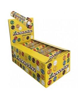 Lacasitos Chocolate -24uni