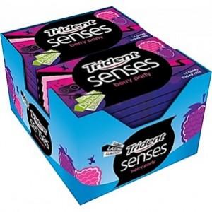 Trident Senses Berry Parthy