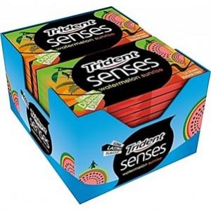 Trident Senses Watermelon Sunrise 18 uni