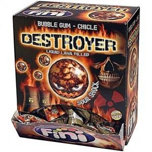 Fini Boom Destroyer 200 uni > Sg
