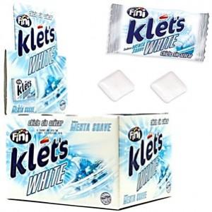 Klets White Fini 200uni > Sg