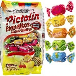 Calamelos Pictolin Blandittos Fruta Kg > Sg