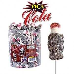 Chupas Pika Cola 150und > Sg