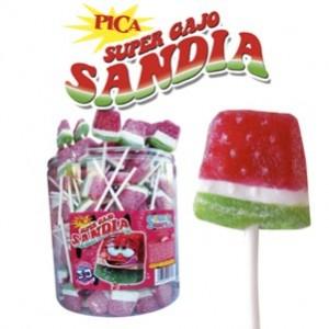 Chupas Pika Sandia 150und > Sg