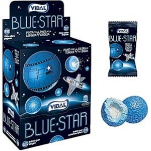 Blue Star - Pastilhas - Vidal 200und > Sg