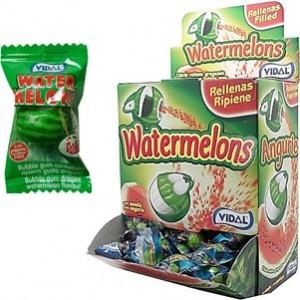 Watermelons Vidal 200und