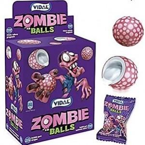 Vidal Chicla Zombie Balls 200uni > Sg