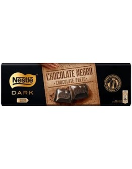 Chocolate Nestle Dark - Chocolate Negro 270g