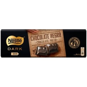 Chocolate Nestle Dark - Chocolate Negro 270g > Sg