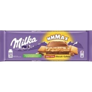Chocolate Milka Biscuit 300gr