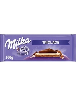 Chocolate Milka MMMax Triolade 300g