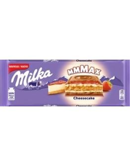 Chocolate Milka MMMax Cheesecake 300g