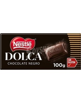 Chocolate Nestle Dolca - Chcocolate Negro 100g