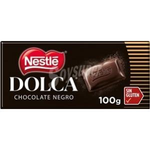 Chocolate Nestle Dolca - Chcocolate Negro 100g > Sg