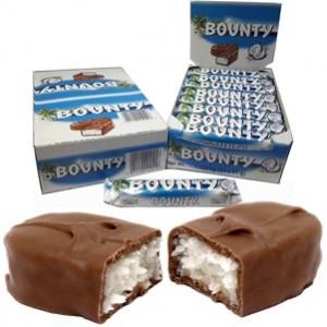 Bounty 24uni