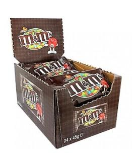 M&M´s Chocolate 24uni