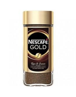 Nestle GOLD 100g Rico e Suave -  cx12