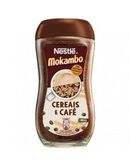 Nestle Mokambo CEREAIS E CAFÉ 200g -  cx12