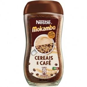 Nestle Mokambo CEREAIS E CAFÉ 200g