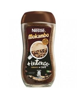 Nestle Mokambo INTENSO CEREAIS + CAFÉ 200g -  cx12