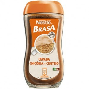 Nestle Brasa Cevada Chicoria e Centeio 200g