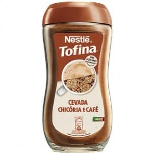 Nestle Tofina Cevada Chicoria e Centeio 200g