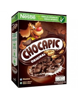 Nestle Cereais Chocapic Original 375g