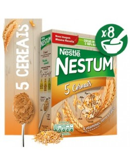 Nestum 5 Cereais 250 -  cx14