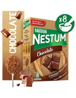 Nestum Chocolate 250gr -  cx14